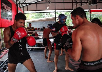 phuket fight club fighters and trainers champions gym 04