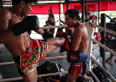 phuket fight club fighters and trainers champions gym 10