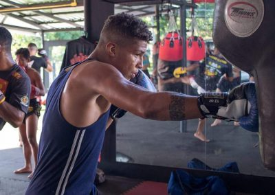 phuket fight club fighters and trainers champions gym 11
