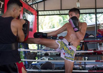 phuket fight club fighters and trainers champions gym 16