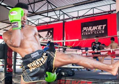 phuket fight club fighters and trainers champions gym 17