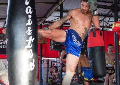 phuket fight club fighters and trainers champions gym 23