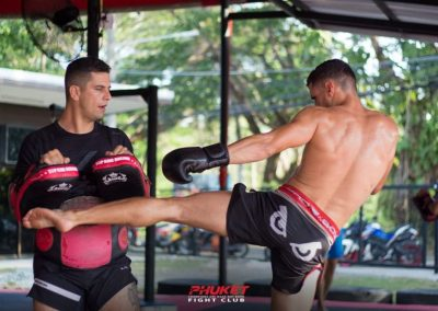 phuket fight club fighters and trainers champions gym 29