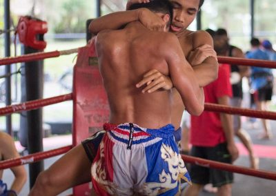 phuket fight club fighters and trainers champions gym 30